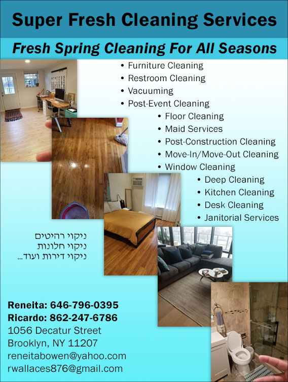 Super Fresh Cleaning Services - Cleaning Service, Bathrooms ...